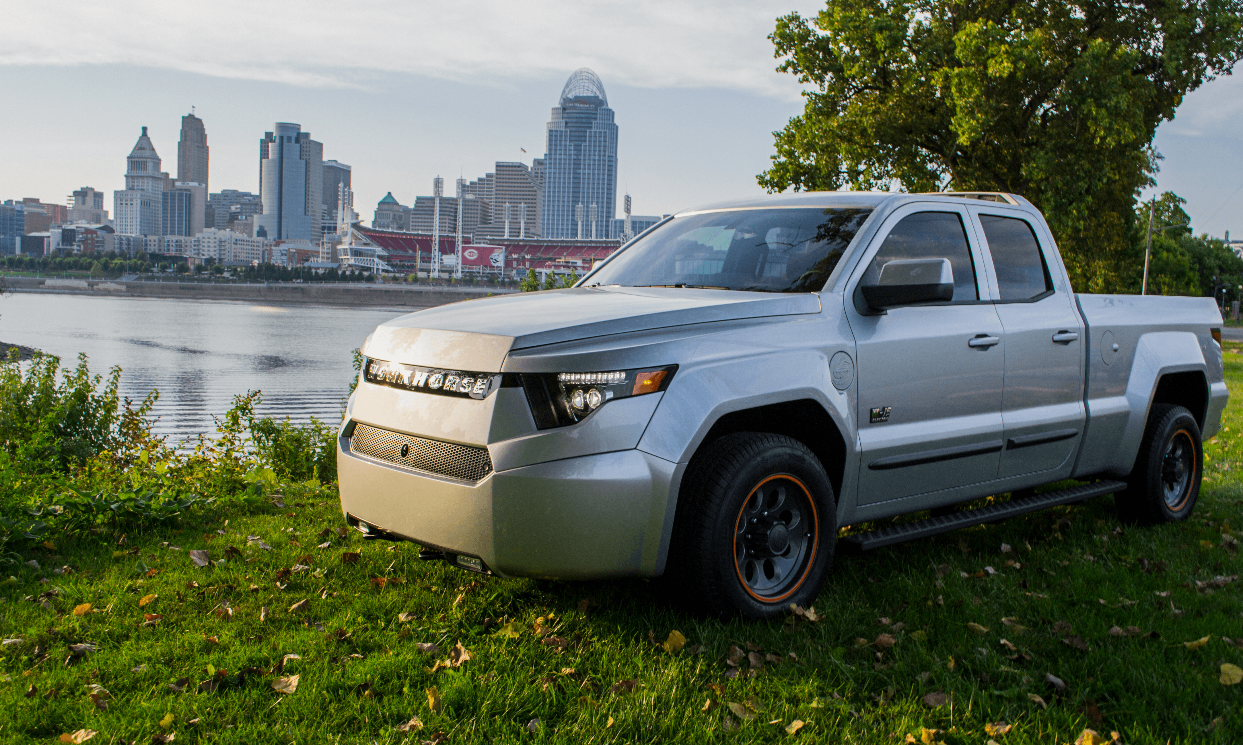 Gm To Closed Ohio Factory Ev Start Up Workhorse Group
