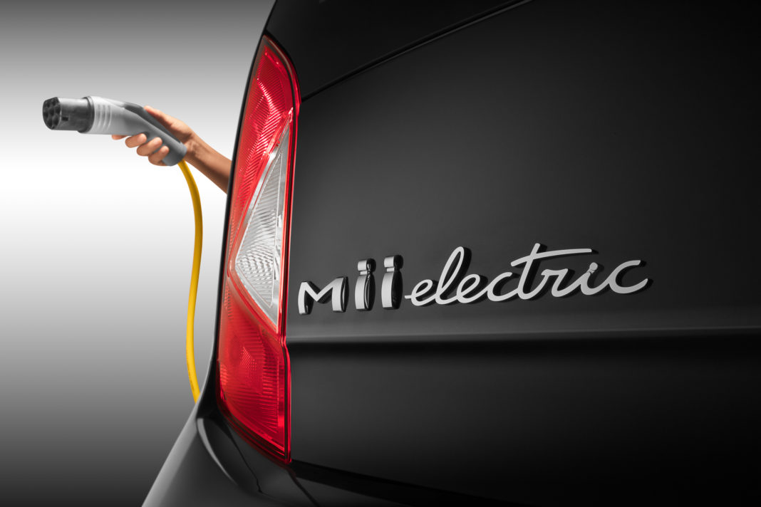 SEAT begins its electric offensive by introducing the Mii Electric on its inaugural 'SEAT on Tour'
