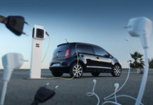 The first all-electric vehicle of SEAT: the new SEAT Mii electric