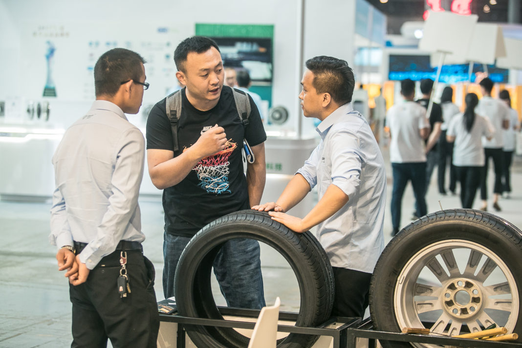 CAPAS 2019 closed, driving the market development of Southwest China through new events and enhanced services