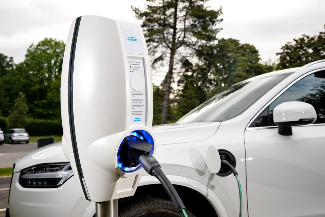 Engie Chargepoint Image 1