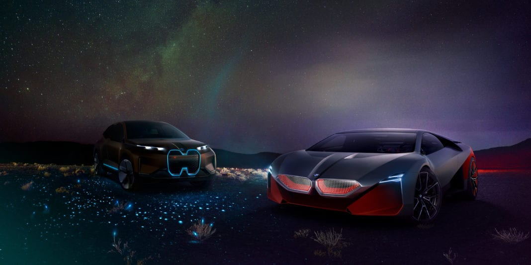 P90355910 Highres Bmw Vision Inext Bmw
