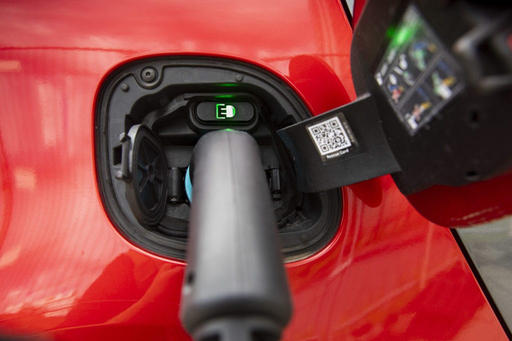 Bosch Seeks to Extend the Life of EV Batteries