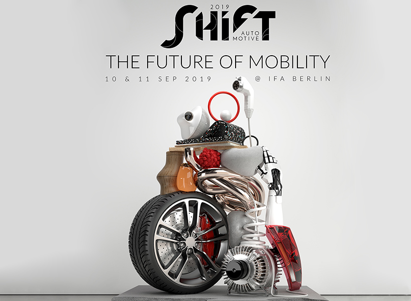 SHIFT Automotive 2019 @ IFA Berlin