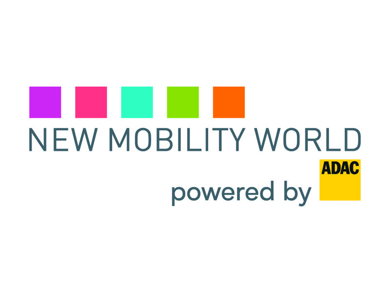 New Mobility World at Frankfurt IAA 2019