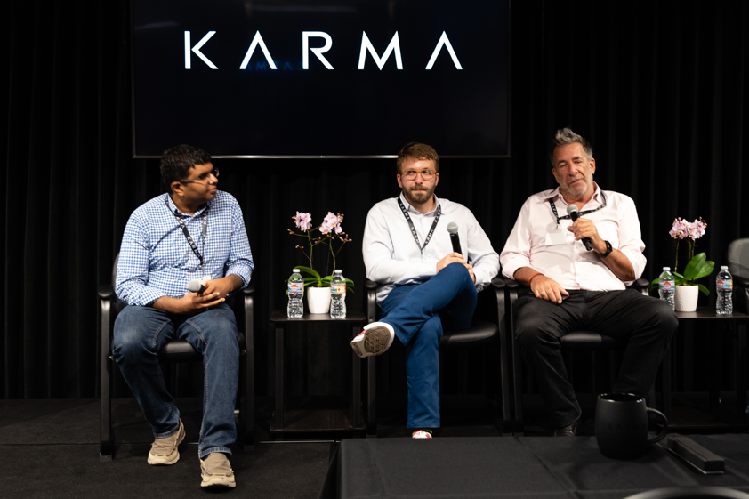 Karma 5g Conference Release Image
