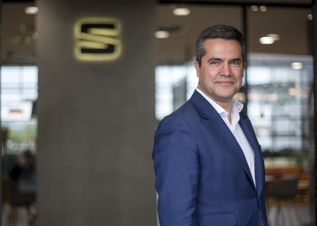 Lucas Casasnovas New Head Of Urban Mobility At Seat 01 Hq