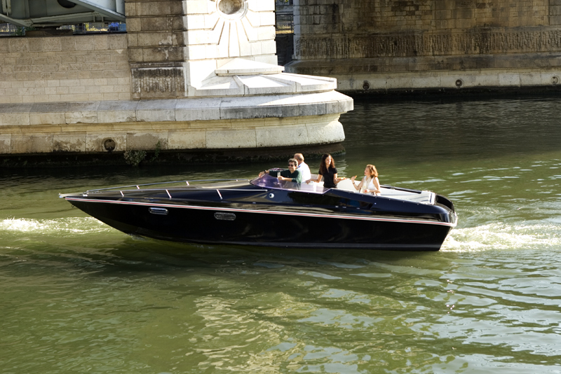 Renault Second Life Batteries Power Innovative All Electric Passenger Boat (lead)