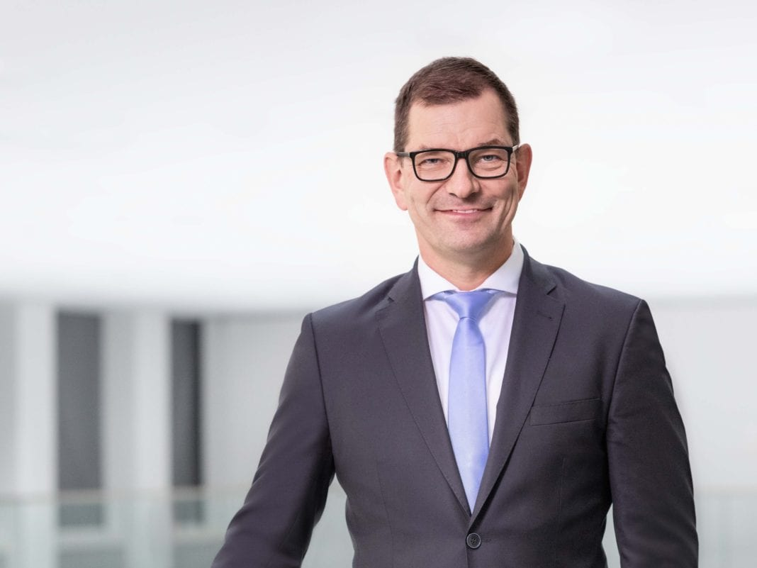 Markus Duesmann, Designated Chairman Of The Board Of Management
