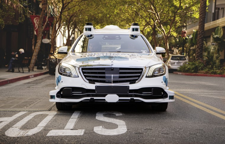 Mercedes Urban Automated Driving 28 Img W760