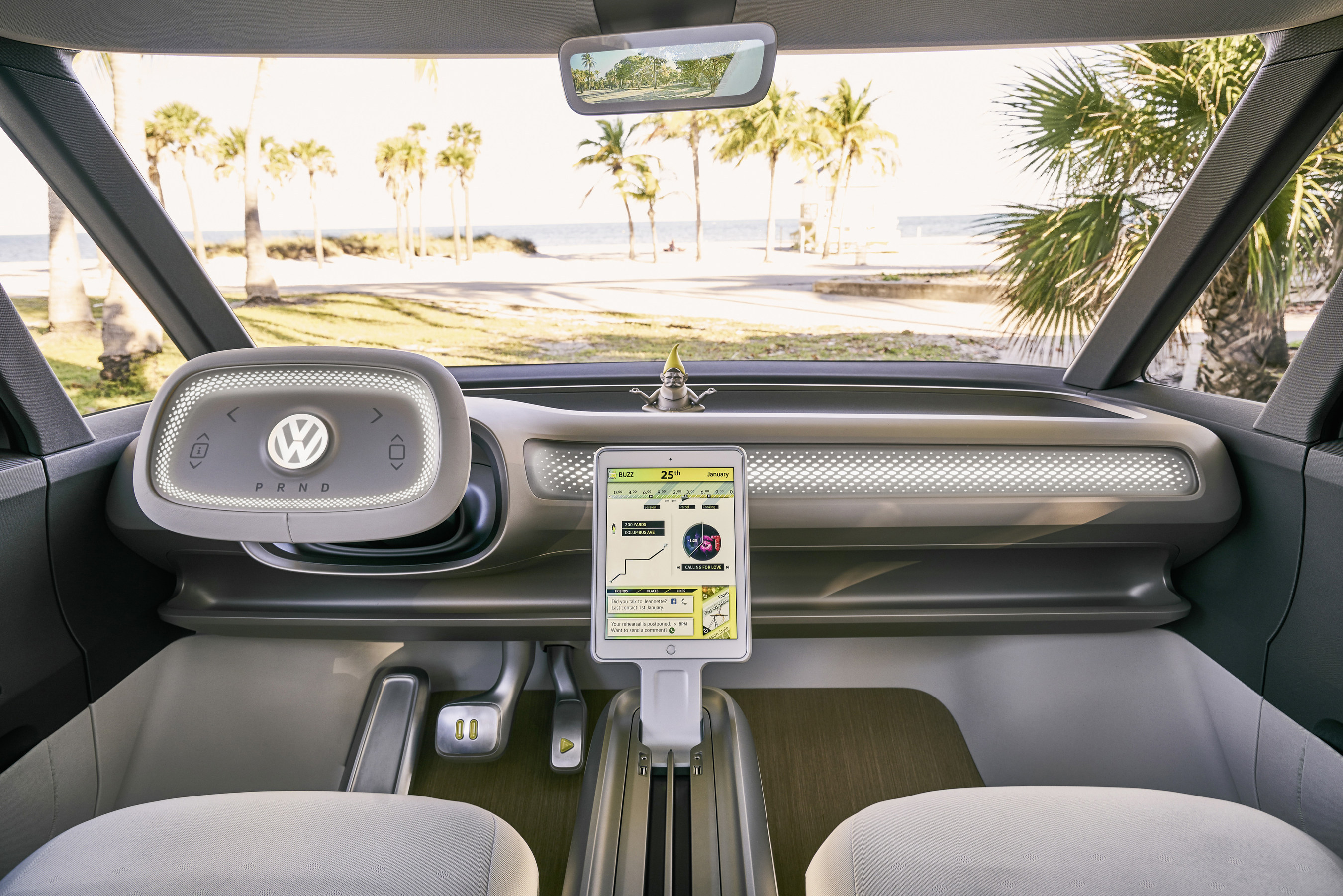 Detecting Driver Drowsiness   Bosch Develops AI Monitoring System ...