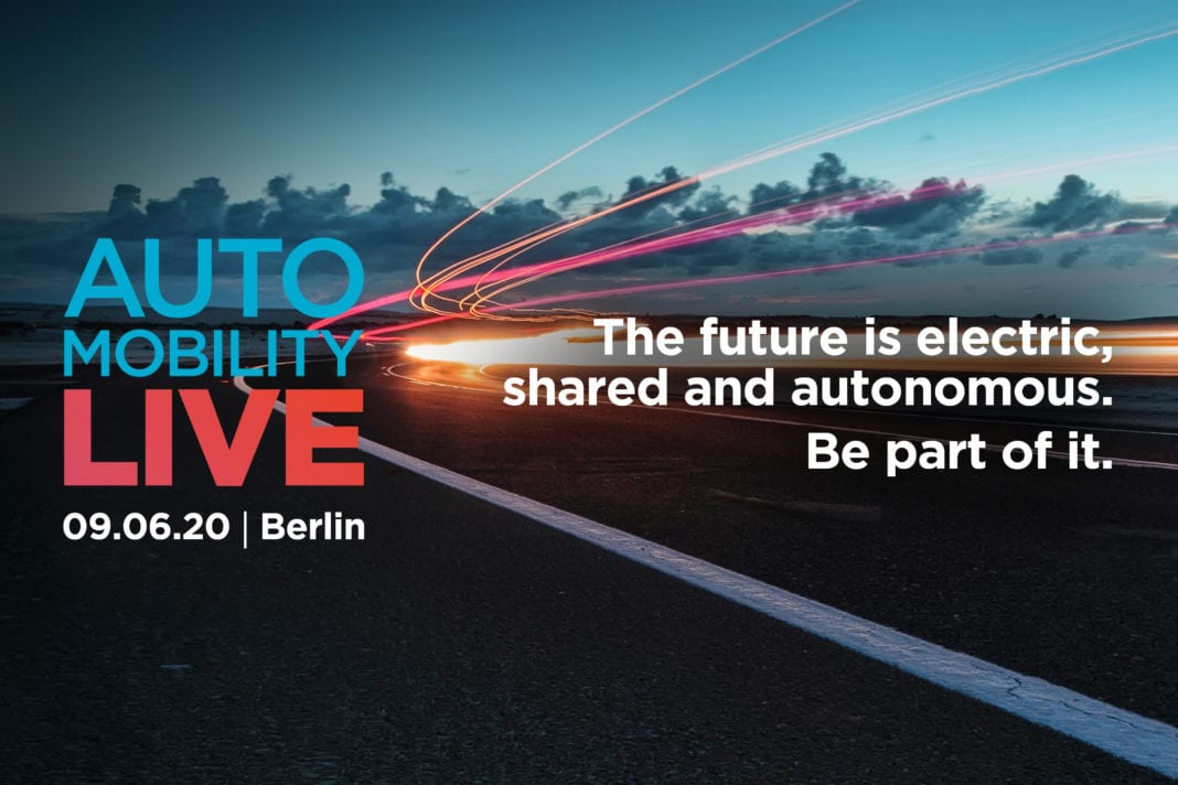 Autovista group launches mobility event of the year for 2020