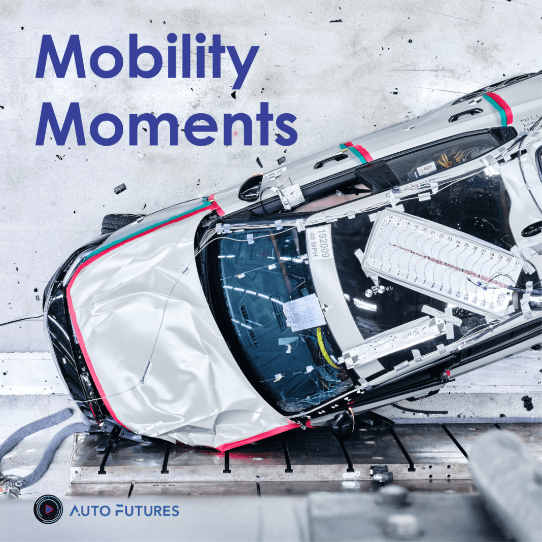 Mobility Moments 2