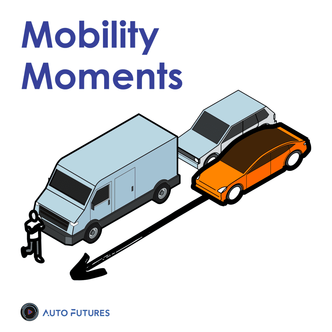 Mobility Moments 6