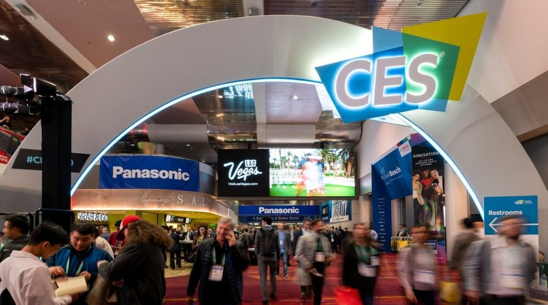 CES 2021 Goes Digital, Cancels Physical Event - Auto Futures