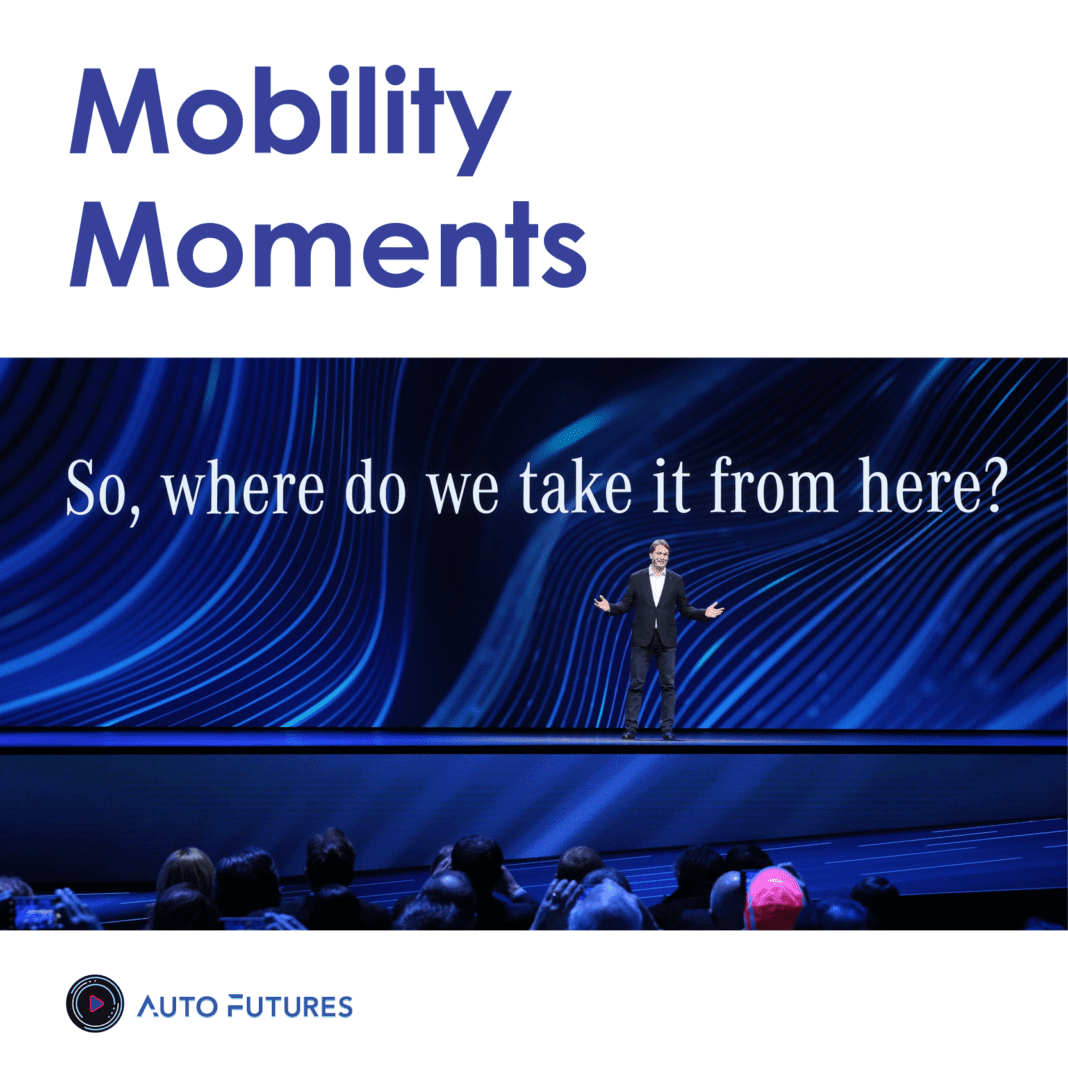 Mobility Moments 7
