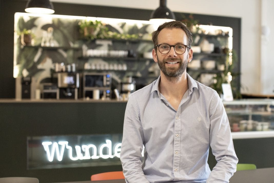 Gunnar Froh Founder And Ceo Wunder Mobility 1068x712