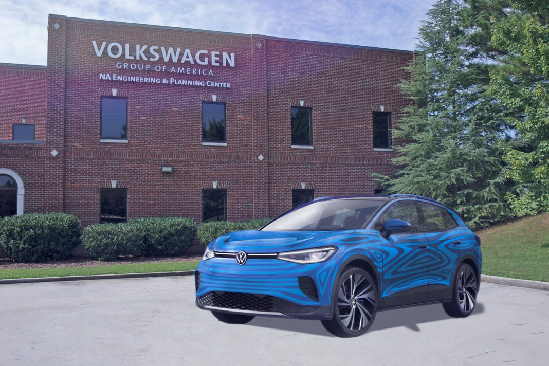 Building Evs In America Begins With Engineering Evs In Chattanooga 12130
