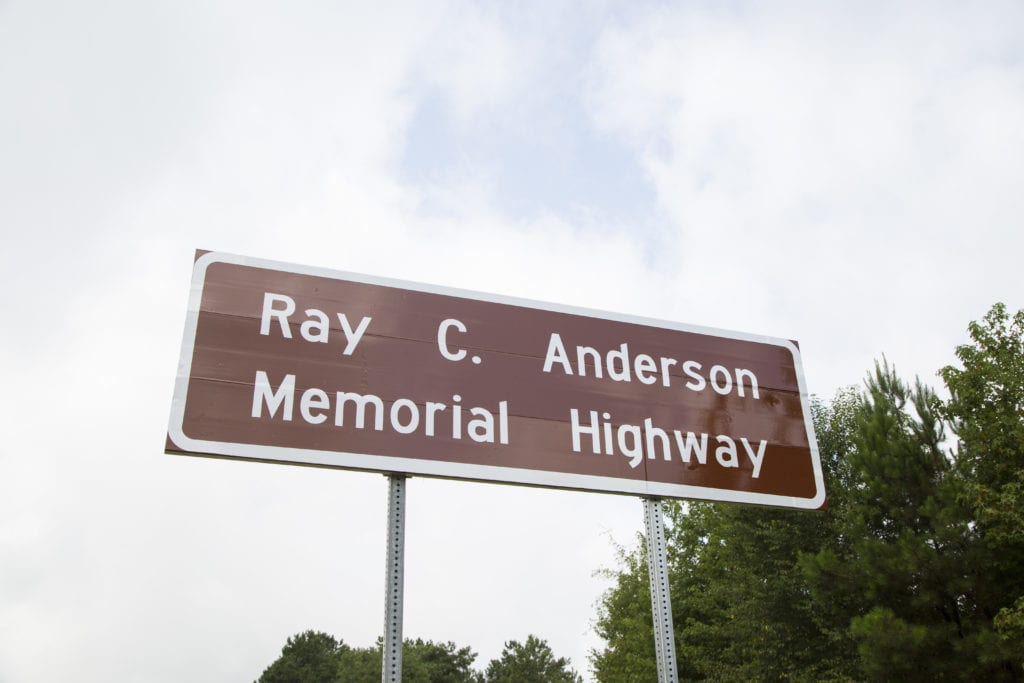 Rca Highway Sign3