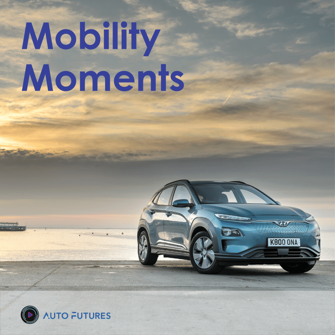 Mobility Moments 10