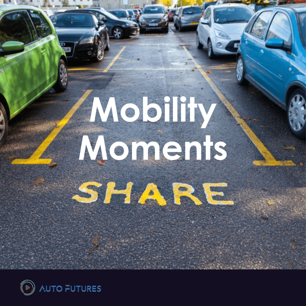 Mobility Moments 11