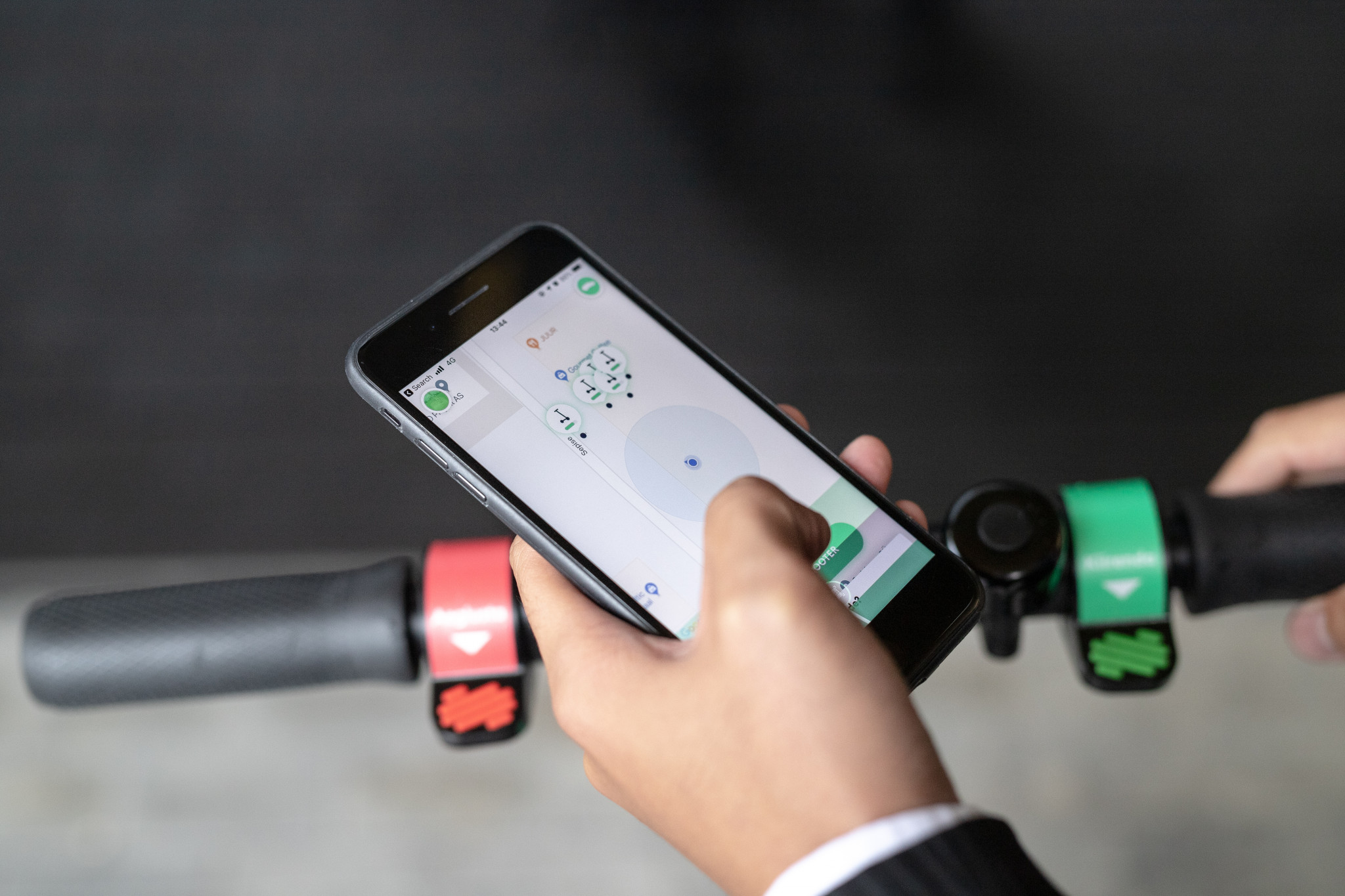 2978 Electric Scooter App Renee Altrov 481750