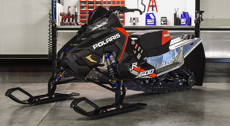 Team Polaris Racing Poised To Dominate Tracks Article Release Lg