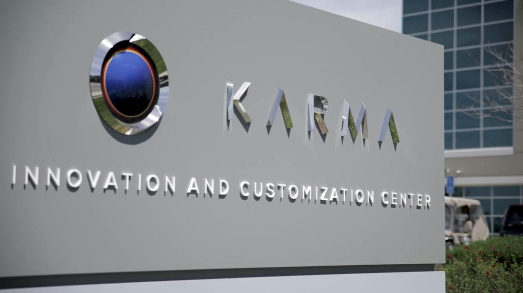 Karma Innovation and Customization Center