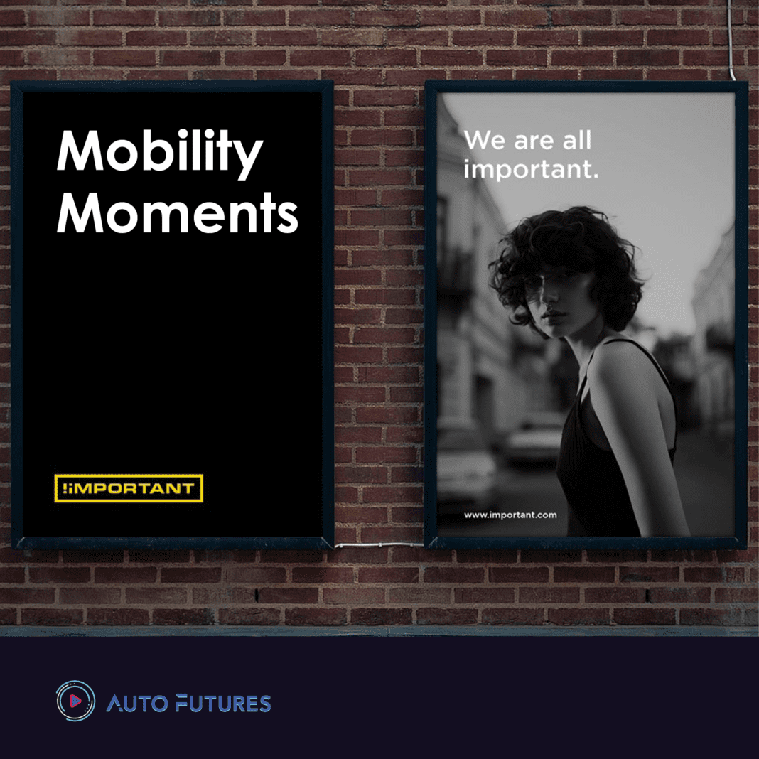 Mobility Moments 17