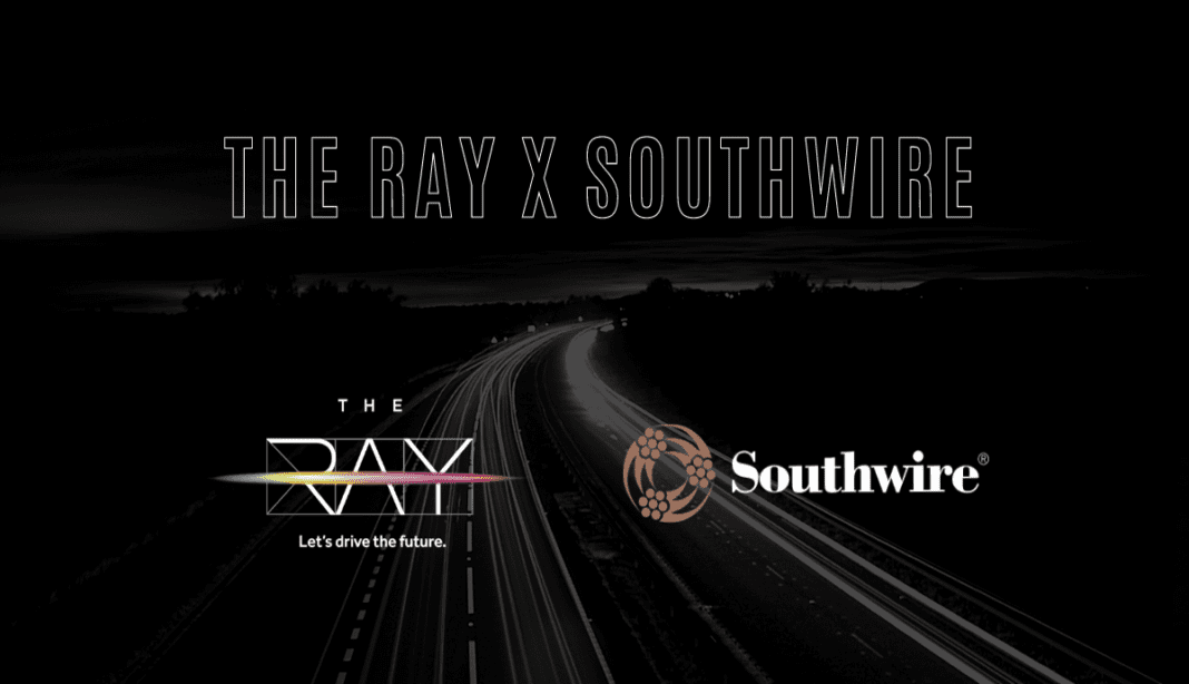The RAY X Southwire