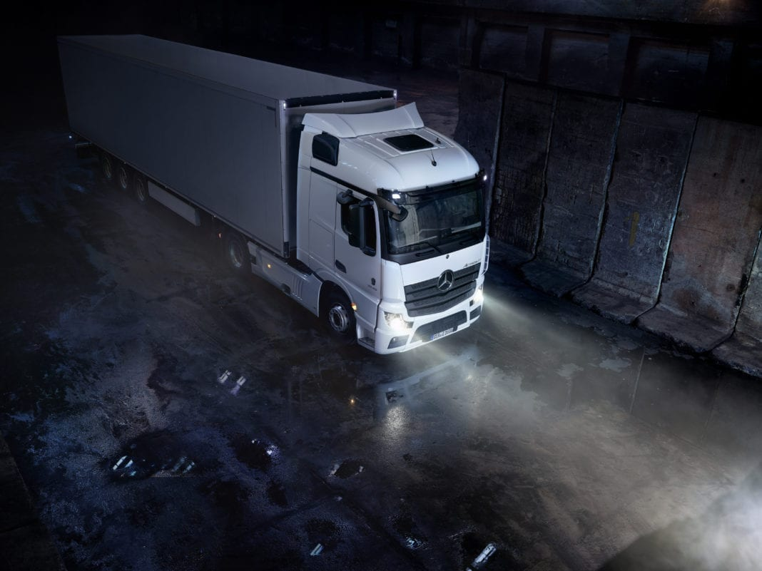 Daimler plans separation into two pure-play companies and majority listing of Daimler Truck to accelerate into zero- emissions and software-driven future