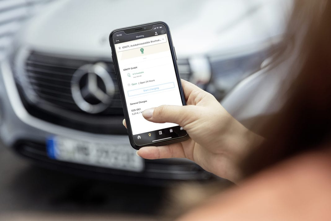 BMW Group and Daimler Mobility join forces with bp as a partner for Digital Charging Solutions GmbH, to further accelerate the growth of electrification.