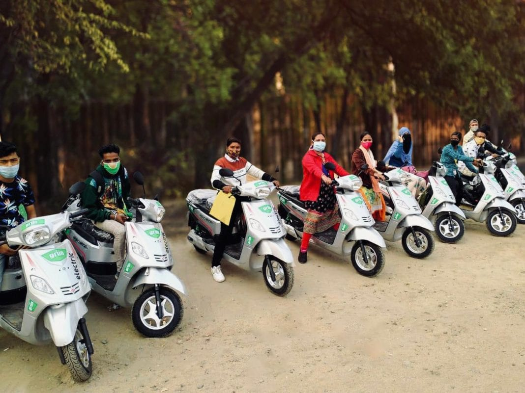 Nyx Series In Electric 2 Wheelers By Hero Electric