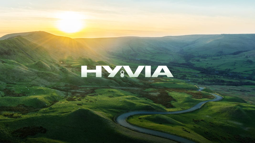 2021 Hyvia Renault Group And Plug Powers Joint Venture