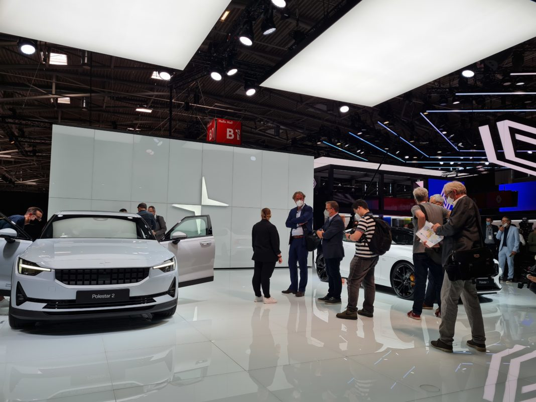 IAA Mobility 2021 Gets Underway - Interviews With MINI, Hyundai Motor, And More