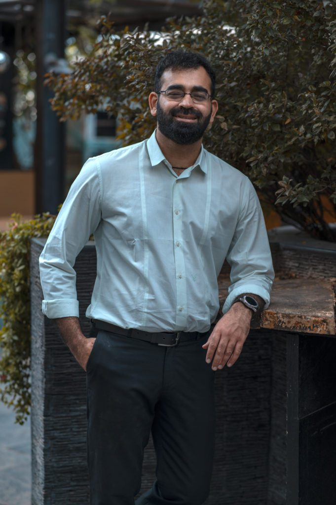 Nakul Kukar, Founder And Ceo, Cell Propulsion