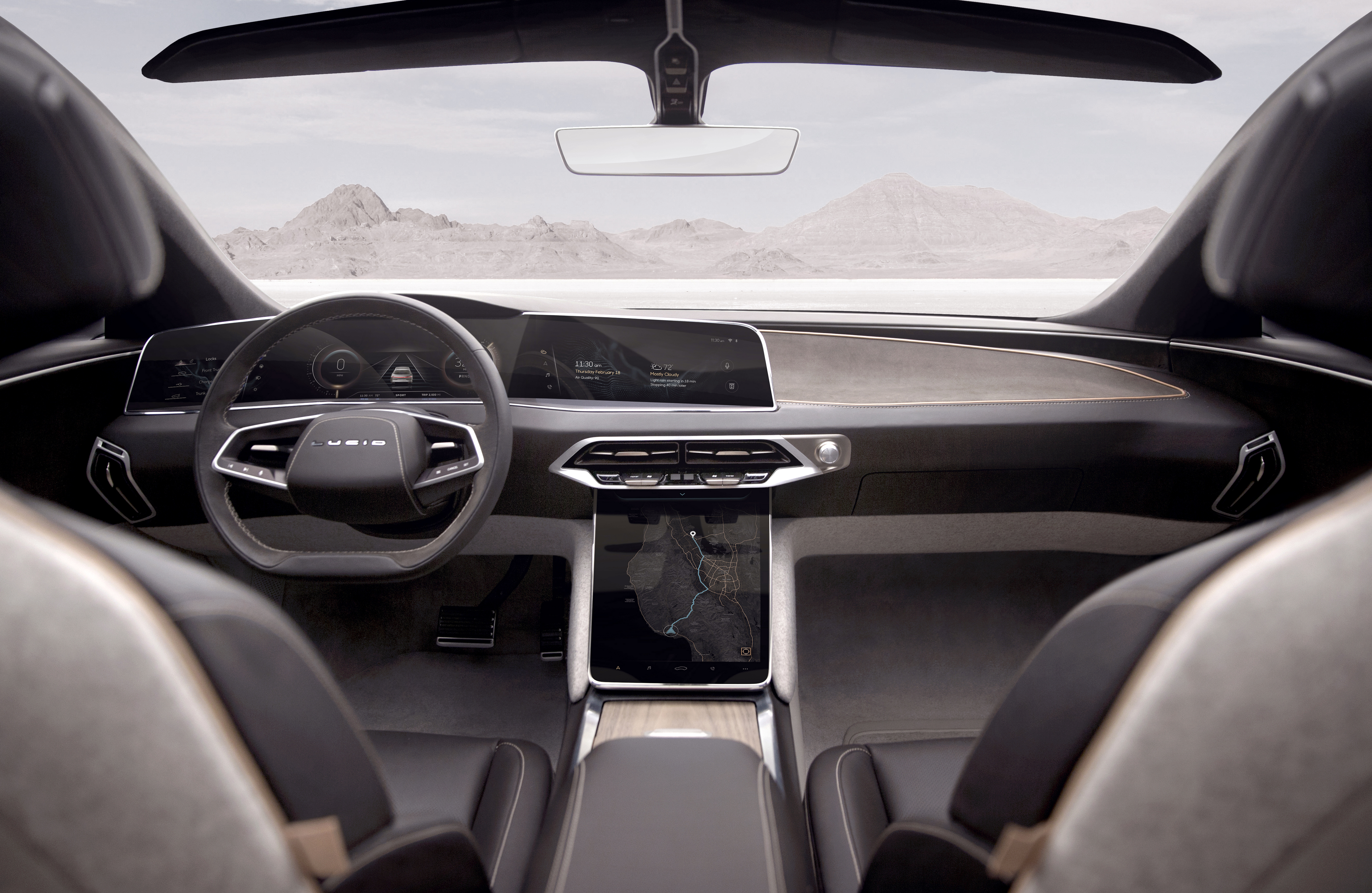 Taking on Tesla - A Special Report on the EV Market - Auto ...