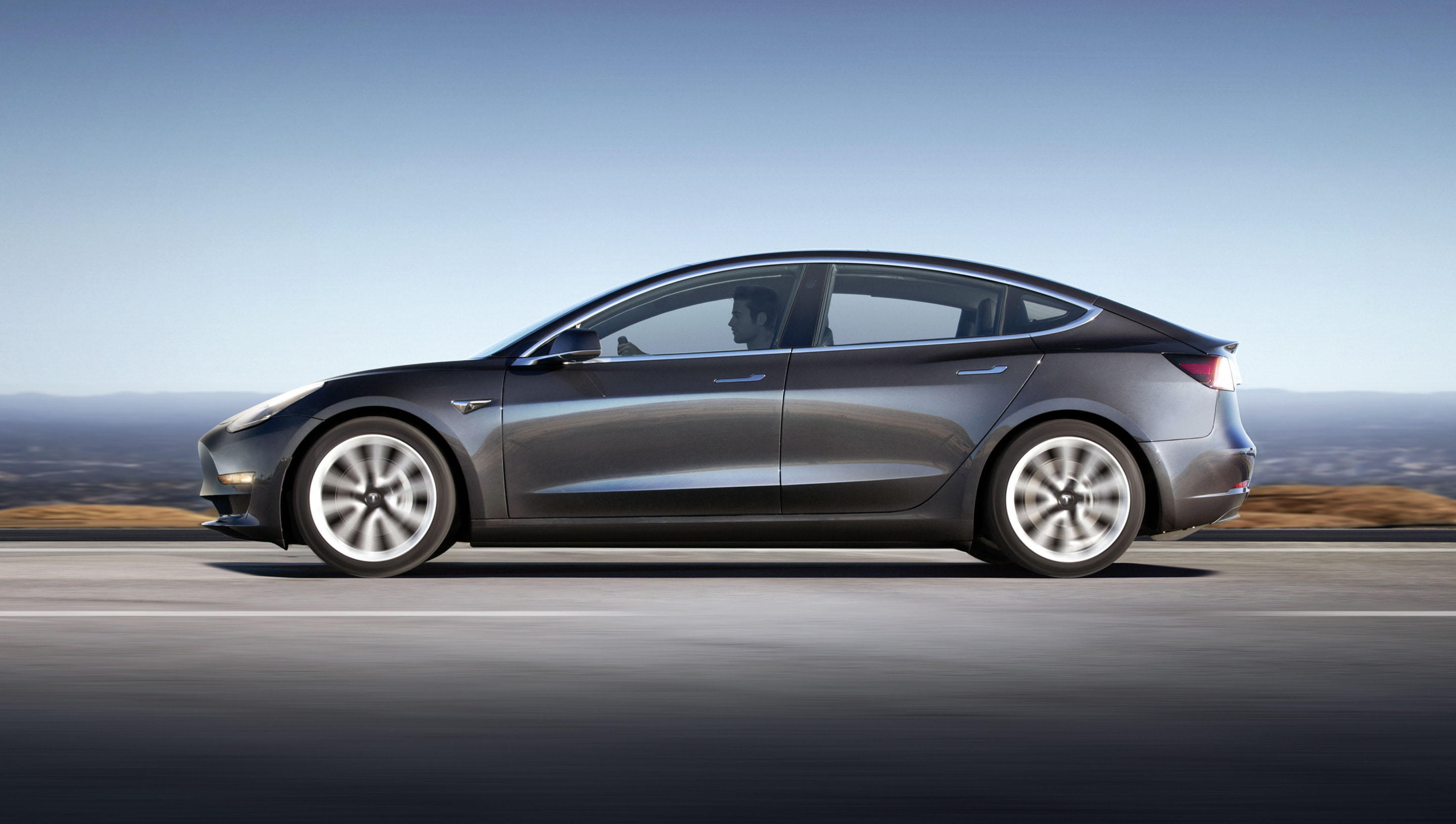 tesla model 3 becomes the best selling premium vehicle in the us auto futures tesla model 3 becomes the best selling