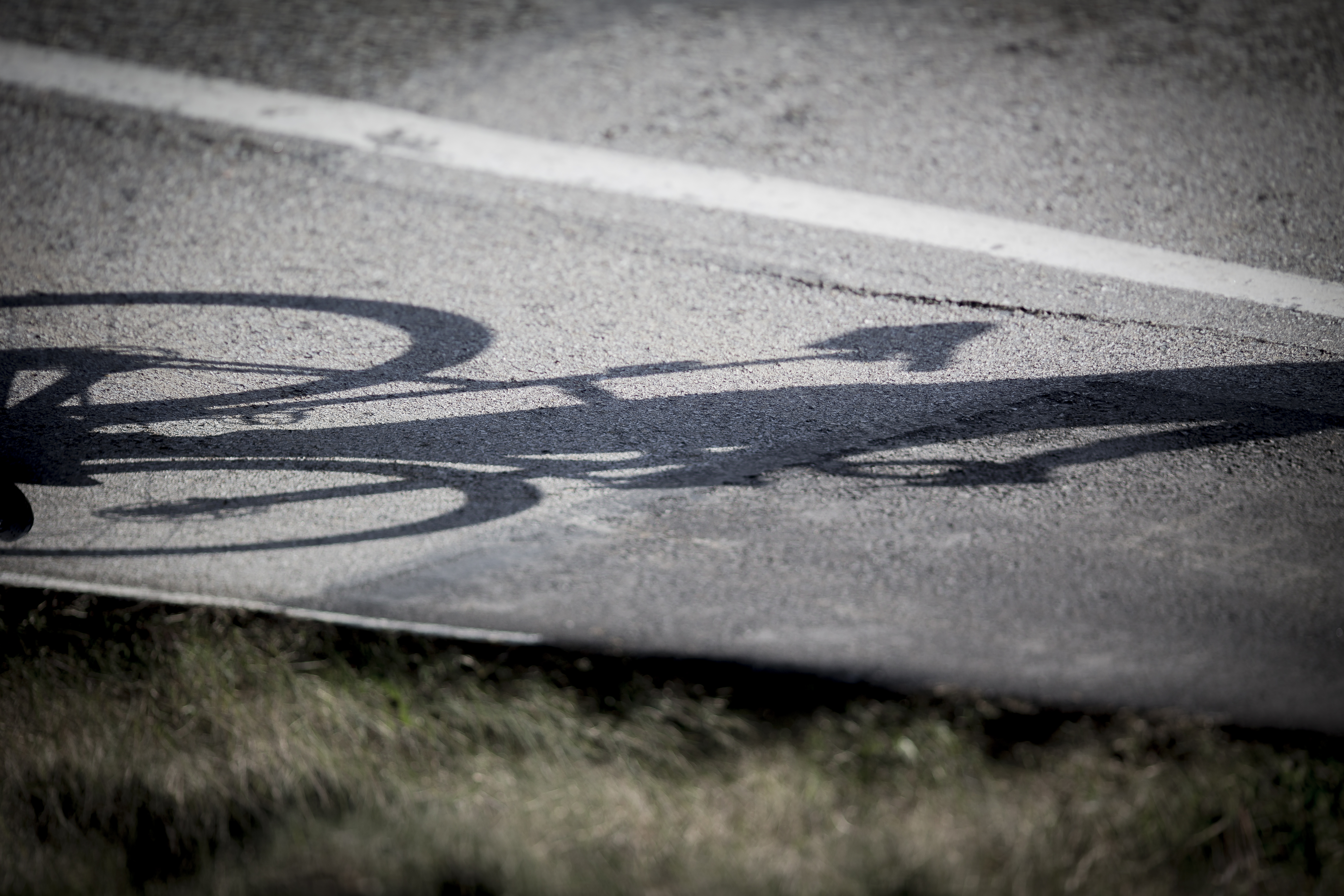 Cyclists are involved in 8% of road accidents in Europe